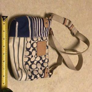 Coach Super cute Crossbody handbag
